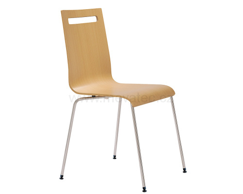 Conference  chair - plywood