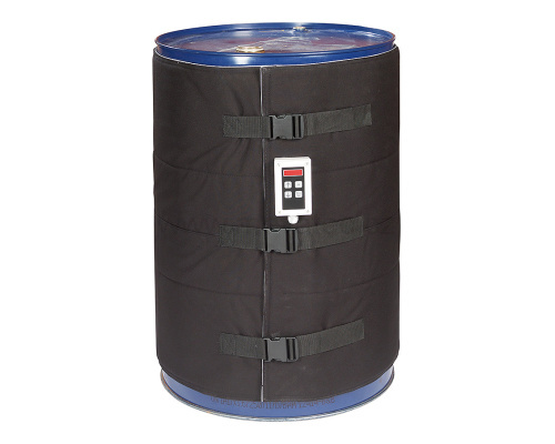 Heating jacket for 50-60 l barrel 300 W