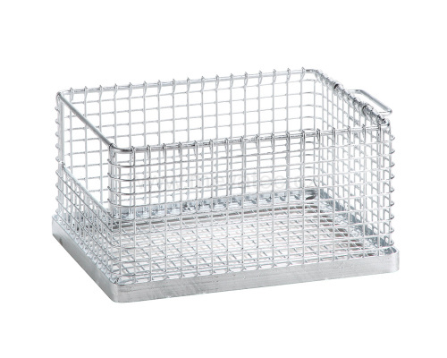 Wire stackable crate (515x405x300 mm)