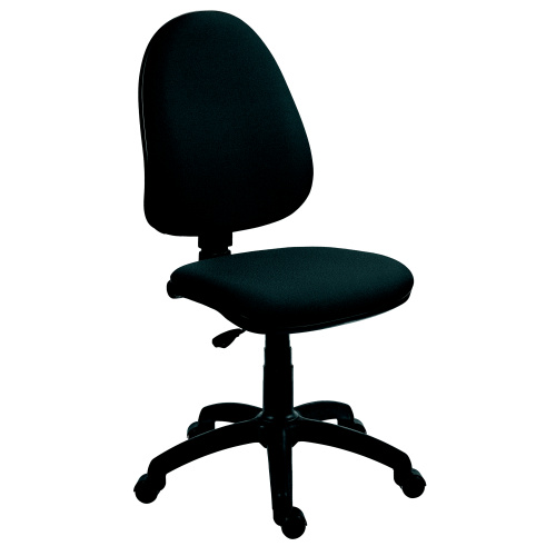 Office chair  PANTHER BLACK