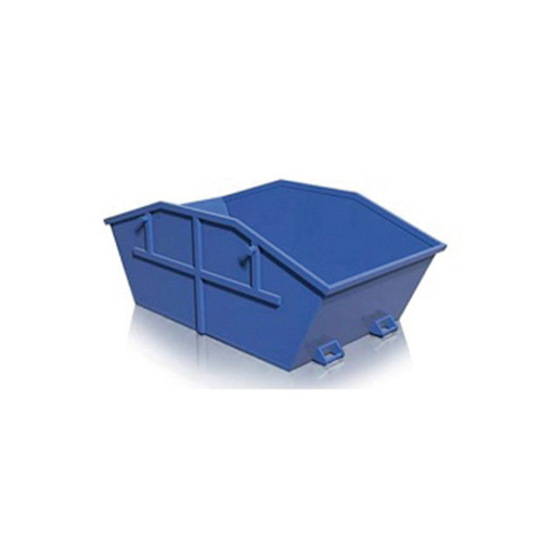 Open bath container 5.5 m3