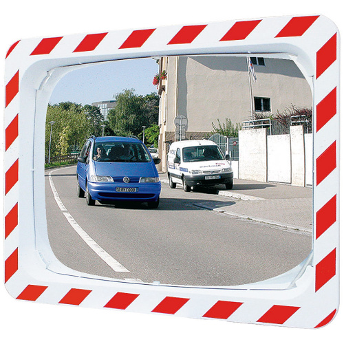 Traffic mirrors 756 x 956 mm