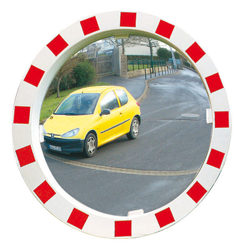 Traffic mirrors - diameter 960 mm