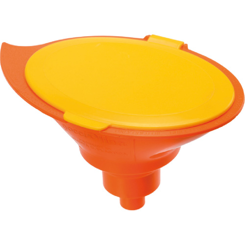 Funnel for pouring into a PET bottle - Gocciolina