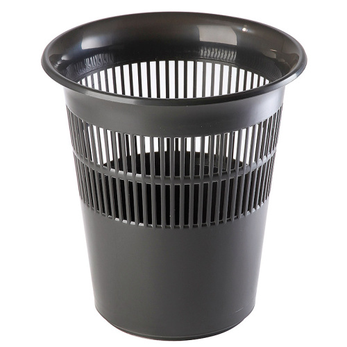 Light bin 11 l. black