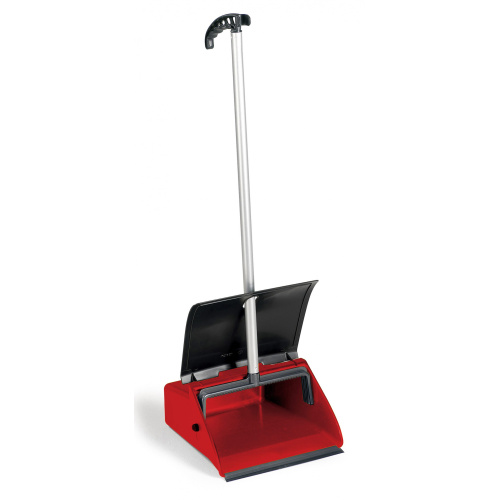 Tipping dustpan Jobby black