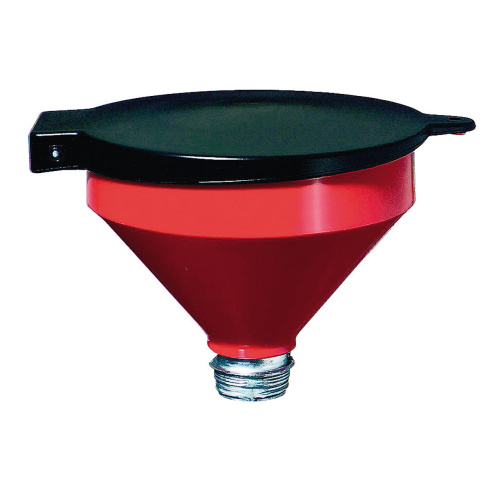 Plastic funnel d 250 mm