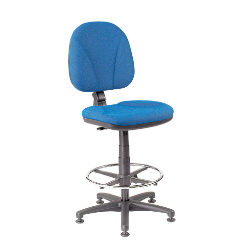 Cash chair without armrests