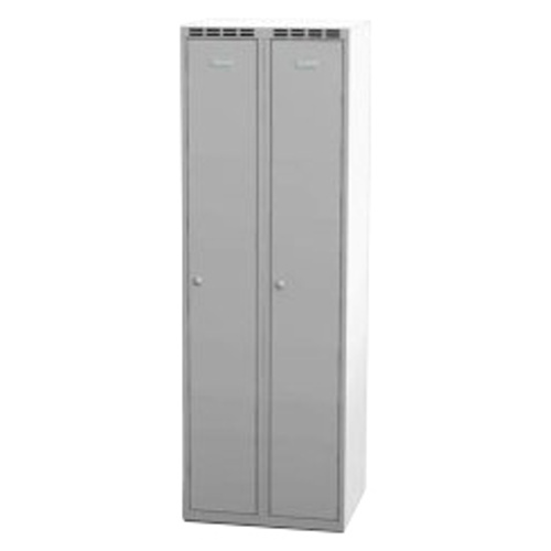 Wardrobe w 600 mm - grey